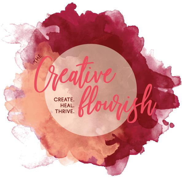 The Creative Flourish